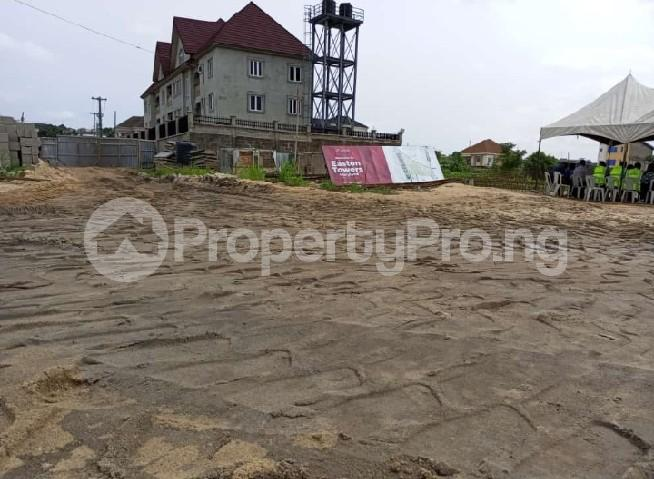 Serviced Residential Land for sale Peace Estate Maryland. Maryland Ikeja Lagos - 2
