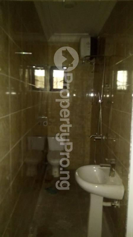 2 bedroom House for rent Satellite Town Amuwo Odofin Lagos - 2