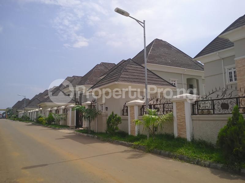 5 bedroom Boys Quarters Flat / Apartment for sale Efab metropolis, dutse, abuja Kubwa Abuja - 1