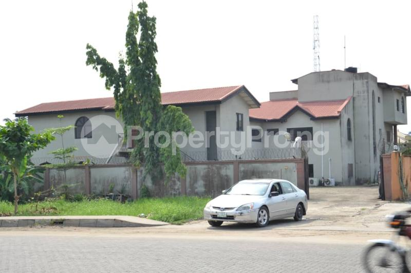 8 bedroom Detached Duplex House for sale Amuwo Odofin- Festac Link Bridge,  Festac Amuwo Odofin Lagos - 12