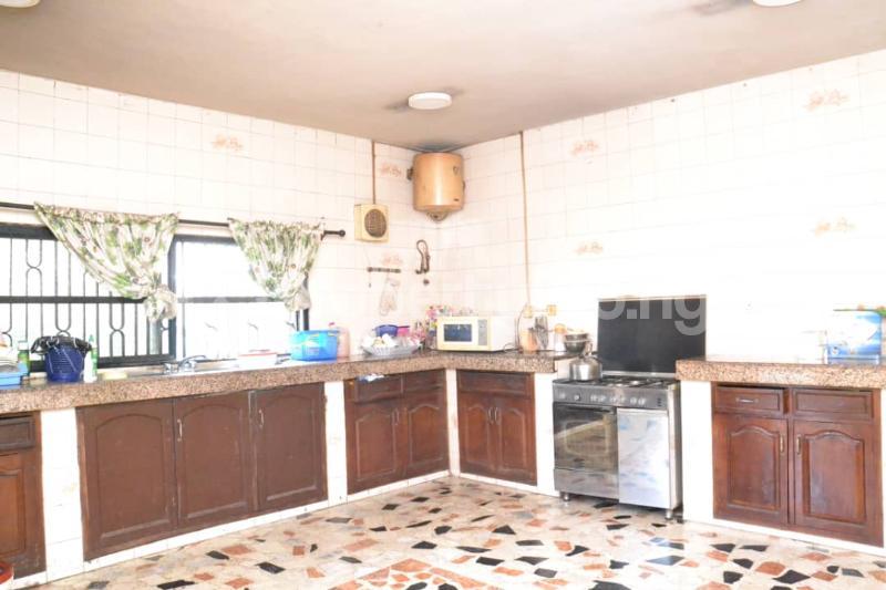8 bedroom Detached Duplex House for sale Amuwo Odofin- Festac Link Bridge,  Festac Amuwo Odofin Lagos - 5