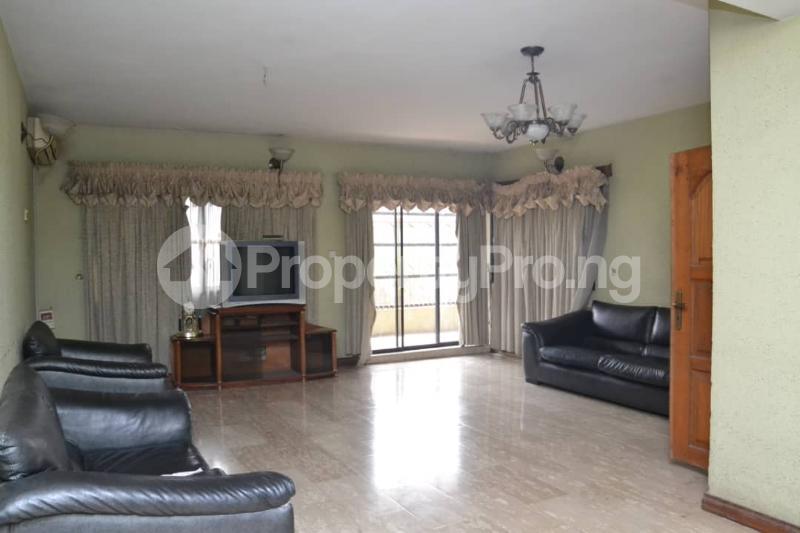 8 bedroom Detached Duplex House for sale Amuwo Odofin- Festac Link Bridge,  Festac Amuwo Odofin Lagos - 1