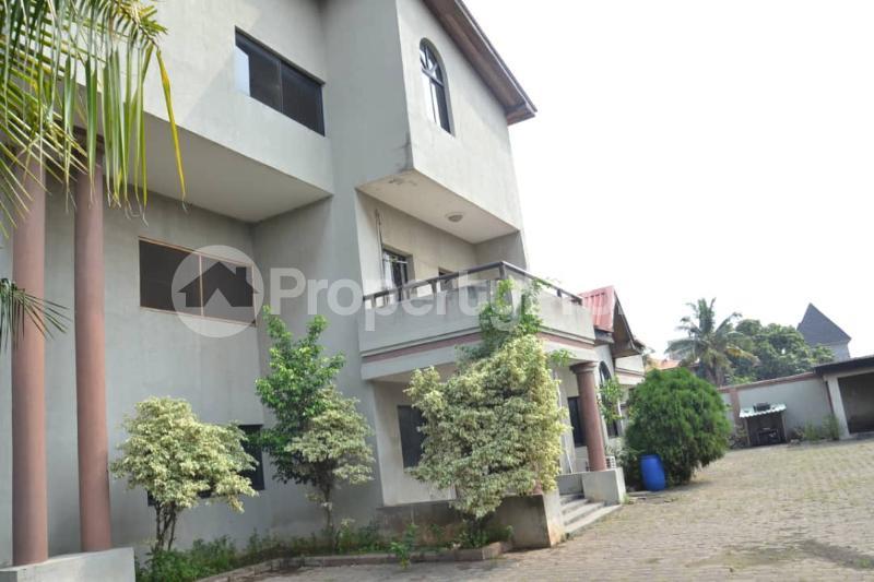 8 bedroom Detached Duplex House for sale Amuwo Odofin- Festac Link Bridge,  Festac Amuwo Odofin Lagos - 6