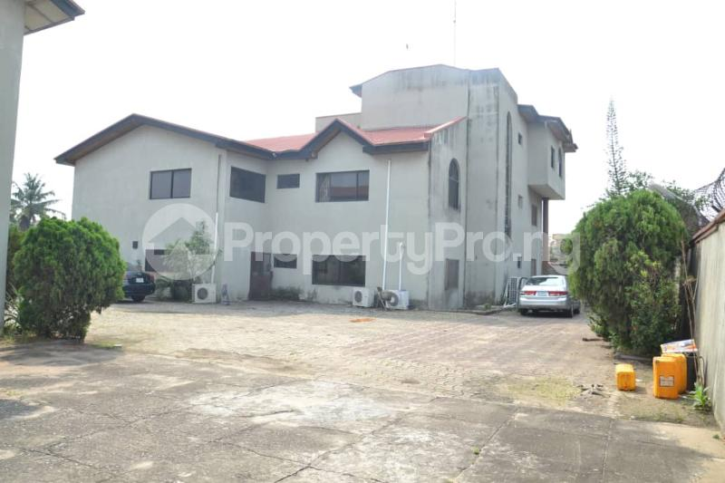 8 bedroom Detached Duplex House for sale Amuwo Odofin- Festac Link Bridge,  Festac Amuwo Odofin Lagos - 0