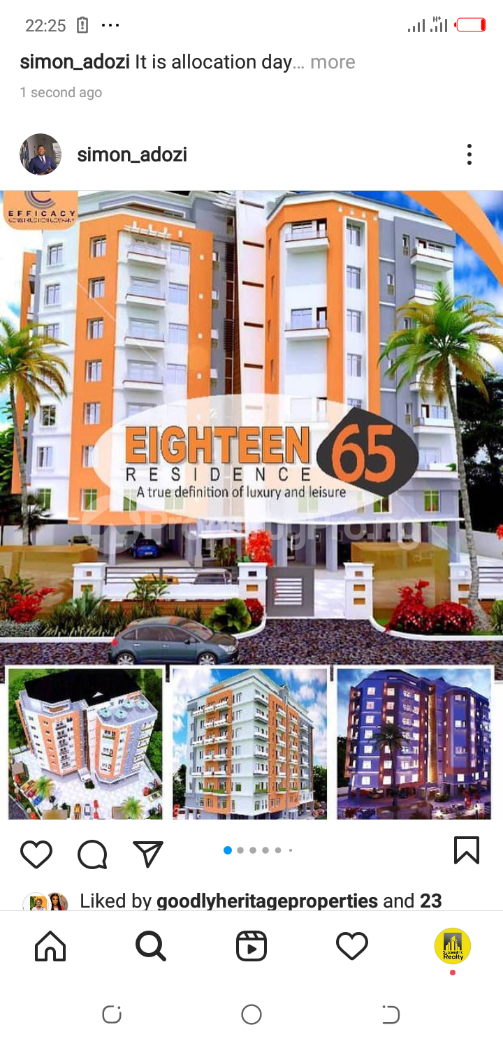 Penthouse Flat / Apartment for sale Victoria Island Extension Victoria Island Lagos - 0
