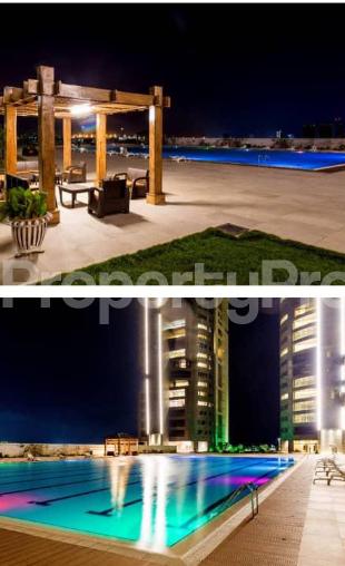 3 bedroom Self Contain Flat / Apartment for shortlet Eko Atlantic Eko Atlantic Victoria Island Lagos - 0