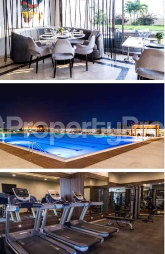 3 bedroom Self Contain Flat / Apartment for shortlet Eko Atlantic Eko Atlantic Victoria Island Lagos - 12