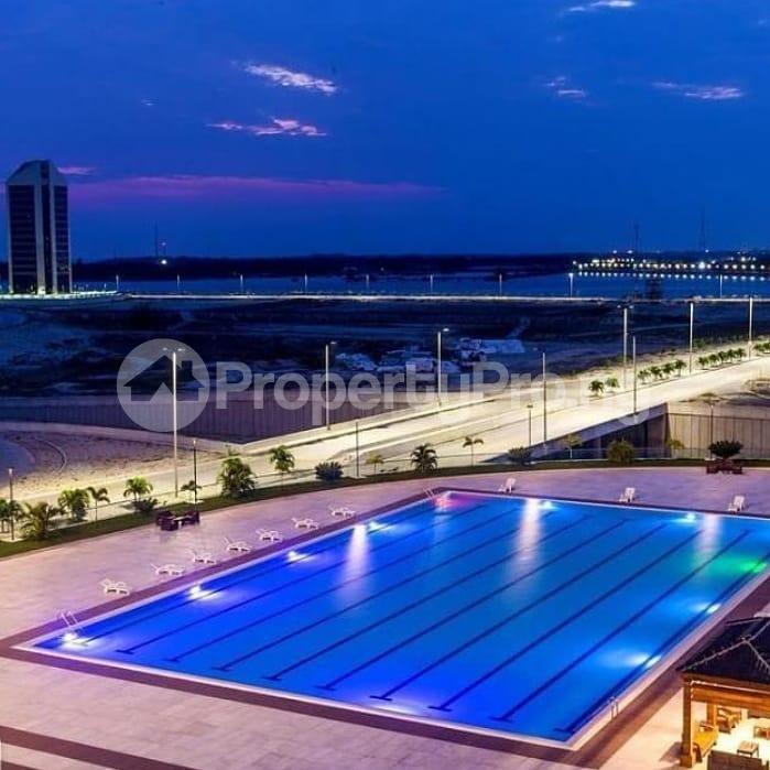 3 bedroom Self Contain Flat / Apartment for shortlet Eko Atlantic Eko Atlantic Victoria Island Lagos - 8