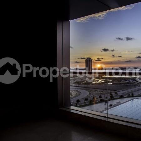 3 bedroom Self Contain Flat / Apartment for shortlet Eko Atlantic Eko Atlantic Victoria Island Lagos - 10
