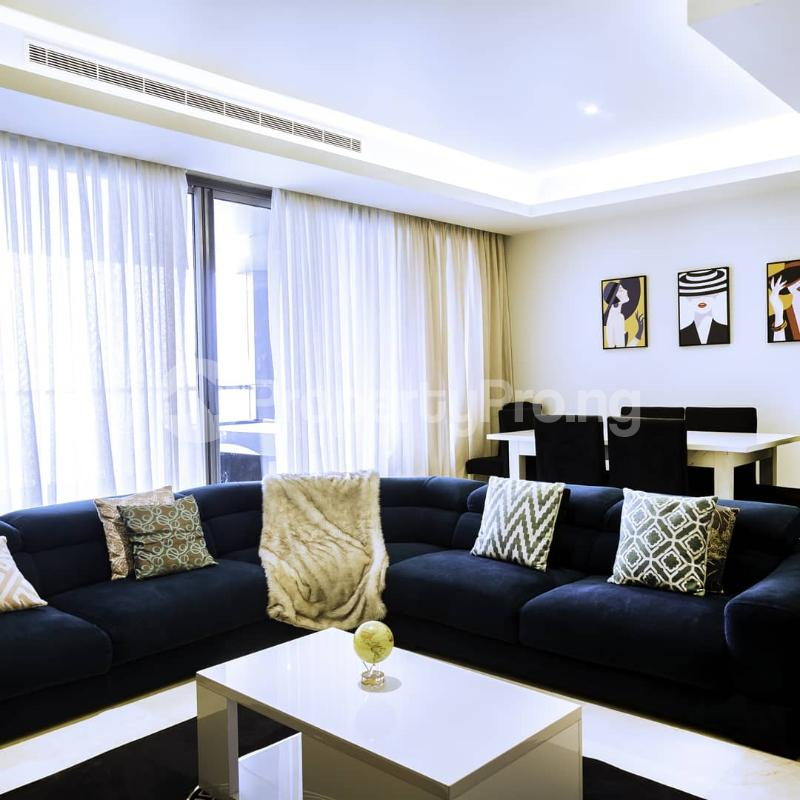 3 bedroom Self Contain Flat / Apartment for shortlet Eko Atlantic Eko Atlantic Victoria Island Lagos - 14