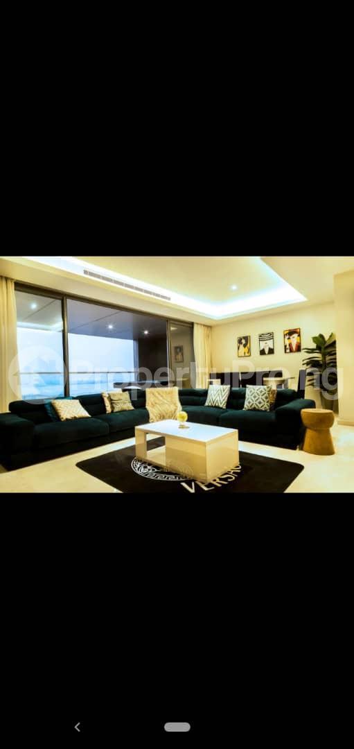 3 bedroom Self Contain Flat / Apartment for shortlet Eko Atlantic Eko Atlantic Victoria Island Lagos - 19