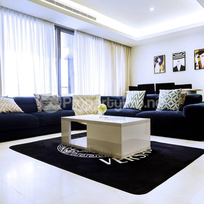 3 bedroom Self Contain Flat / Apartment for shortlet Eko Atlantic Eko Atlantic Victoria Island Lagos - 6
