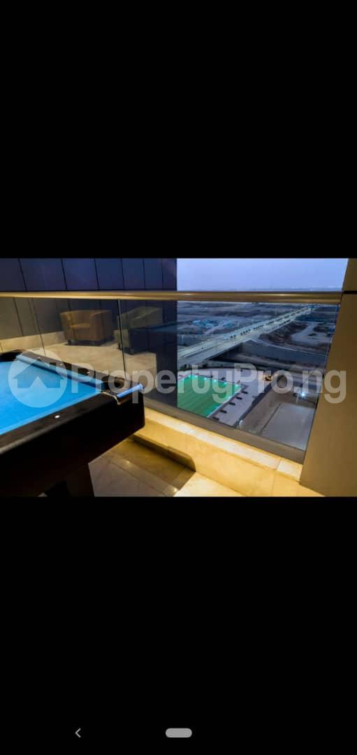 3 bedroom Self Contain Flat / Apartment for shortlet Eko Atlantic Eko Atlantic Victoria Island Lagos - 20