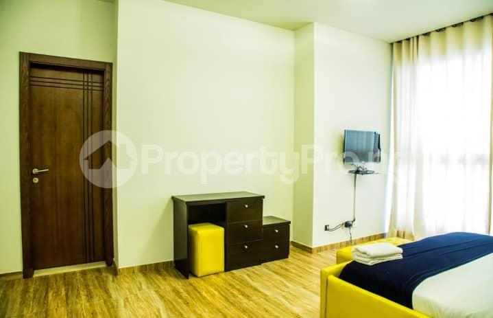3 bedroom Self Contain Flat / Apartment for shortlet Eko Atlantic Eko Atlantic Victoria Island Lagos - 2