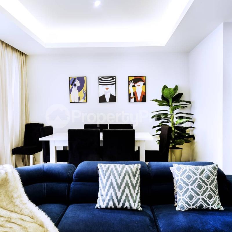3 bedroom Self Contain Flat / Apartment for shortlet Eko Atlantic Eko Atlantic Victoria Island Lagos - 9