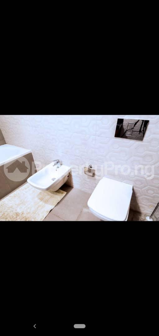 3 bedroom Self Contain Flat / Apartment for shortlet Eko Atlantic Eko Atlantic Victoria Island Lagos - 17