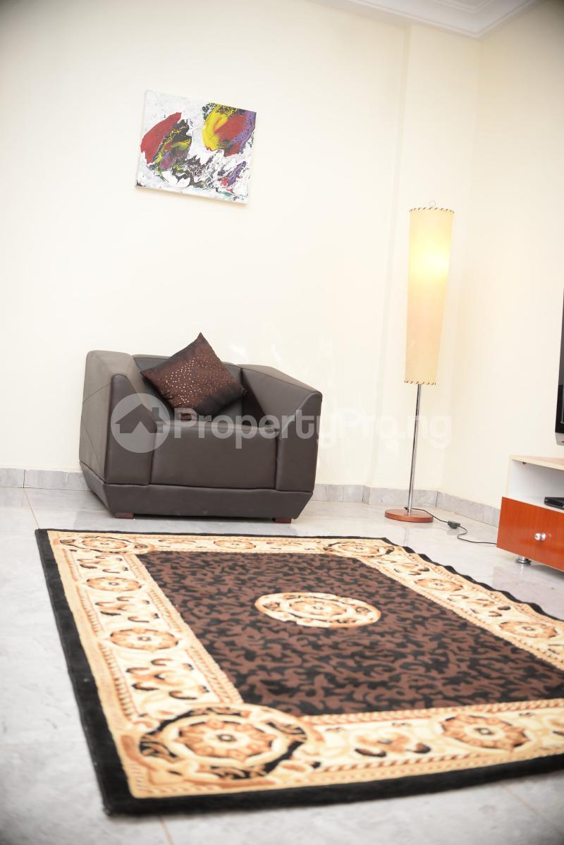 1 bedroom mini flat  Penthouse Flat / Apartment for shortlet Plot 1458, Hillside Neighborhood, Gudu, Near Apo legislative Quarters Zone E. Apo Abuja - 2