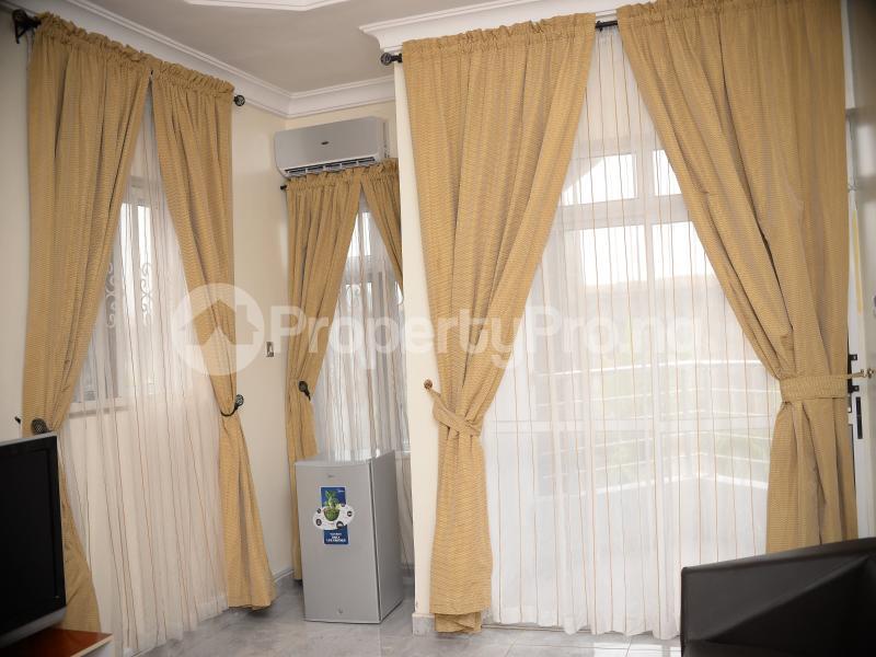 1 bedroom mini flat  Penthouse Flat / Apartment for shortlet Plot 1458, Hillside Neighborhood, Gudu, Near Apo legislative Quarters Zone E. Apo Abuja - 3