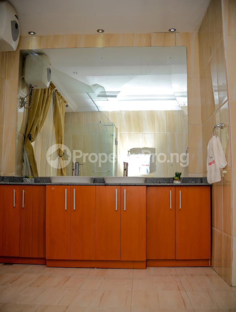 1 bedroom mini flat  Penthouse Flat / Apartment for shortlet Plot 1458, Hillside Neighborhood, Gudu, Near Apo legislative Quarters Zone E. Apo Abuja - 4