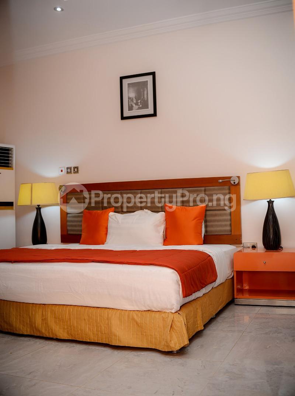 1 bedroom mini flat  Penthouse Flat / Apartment for shortlet Plot 1458, Hillside Neighborhood, Gudu, Near Apo legislative Quarters Zone E. Apo Abuja - 0
