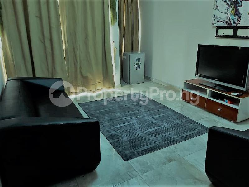 1 bedroom mini flat  Penthouse Flat / Apartment for shortlet Plot 1458, Hillside Neighborhood, Gudu, Near Apo legislative Quarters Zone E. Apo Abuja - 7