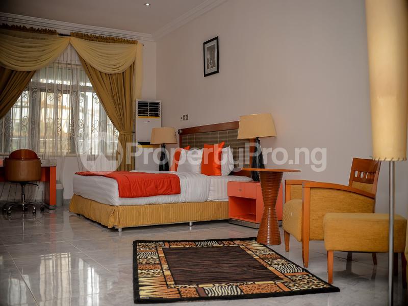 1 bedroom mini flat  Penthouse Flat / Apartment for shortlet Plot 1458, Hillside Neighborhood, Gudu, Near Apo legislative Quarters Zone E. Apo Abuja - 1