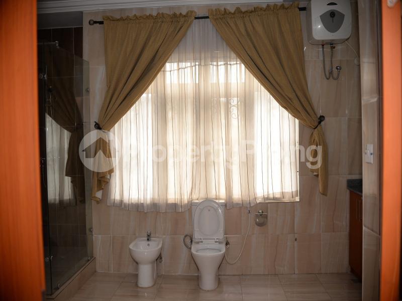 1 bedroom mini flat  Penthouse Flat / Apartment for shortlet Plot 1458, Hillside Neighborhood, Gudu, Near Apo legislative Quarters Zone E. Apo Abuja - 6