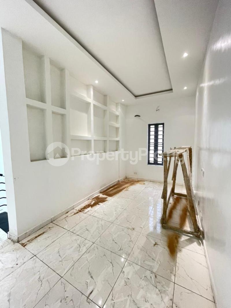 5 bedroom Detached Duplex for sale chevron Lekki Lagos - 8