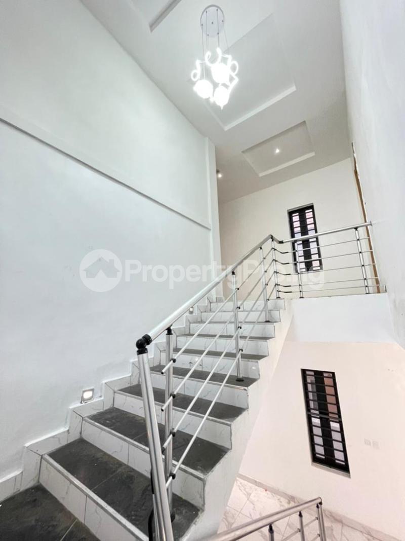 5 bedroom Detached Duplex for sale chevron Lekki Lagos - 10