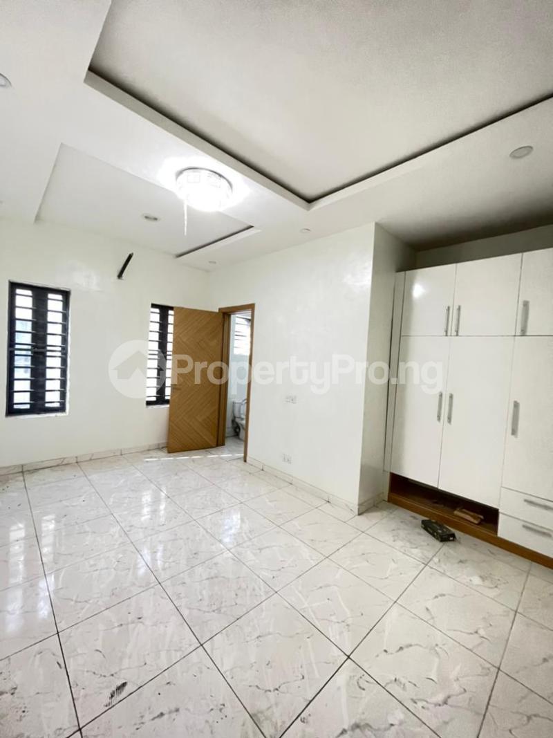 5 bedroom Detached Duplex for sale chevron Lekki Lagos - 9