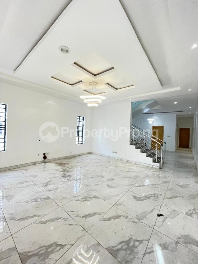 5 bedroom Detached Duplex for sale chevron Lekki Lagos - 13