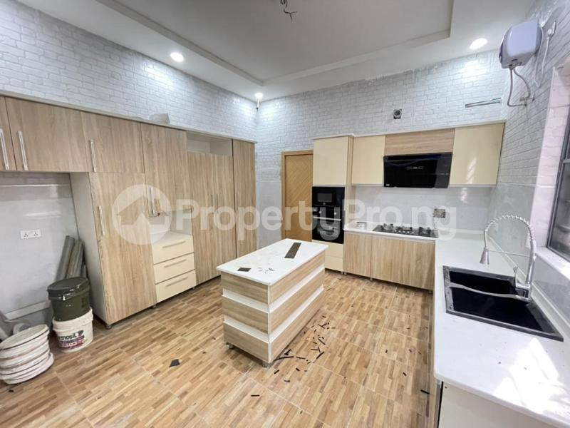 5 bedroom Detached Duplex for sale chevron Lekki Lagos - 11