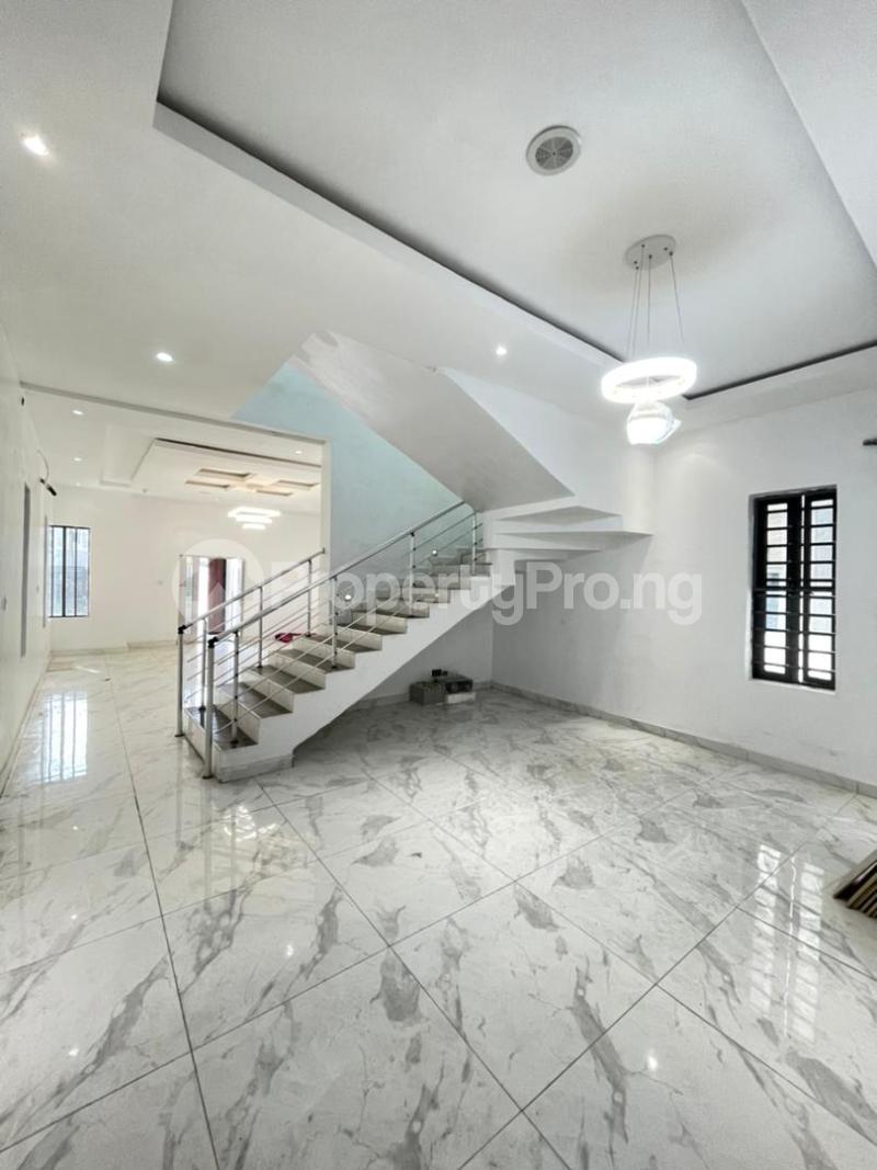 5 bedroom Detached Duplex for sale chevron Lekki Lagos - 12