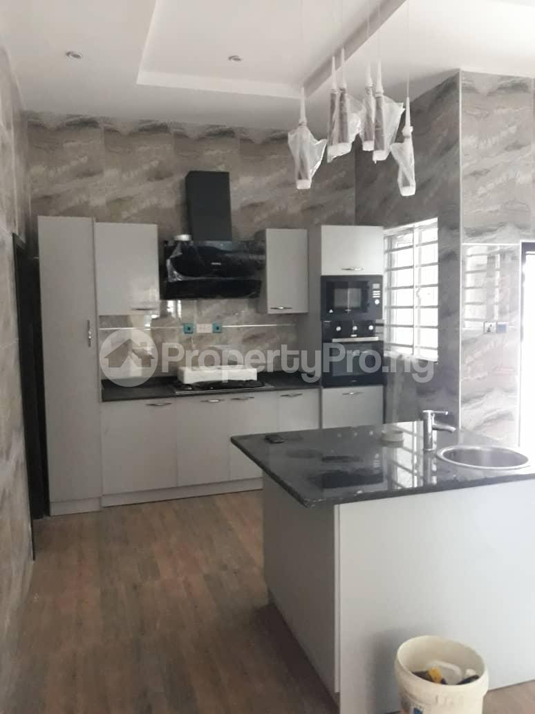 5 bedroom Detached Duplex House for sale Megamond Estate Ikota Lekki Ikota Lekki Lagos - 11