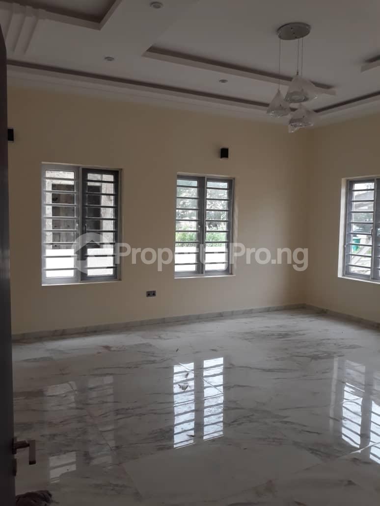 5 bedroom Detached Duplex House for sale Megamond Estate Ikota Lekki Ikota Lekki Lagos - 1