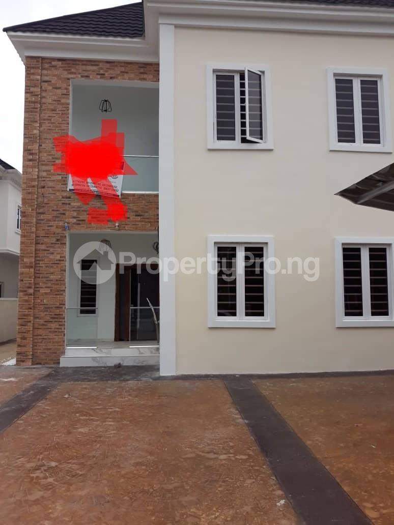 5 bedroom Detached Duplex House for sale Megamond Estate Ikota Lekki Ikota Lekki Lagos - 14