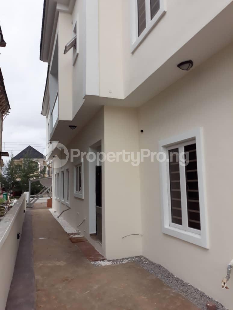 5 bedroom Detached Duplex House for sale Megamond Estate Ikota Lekki Ikota Lekki Lagos - 4