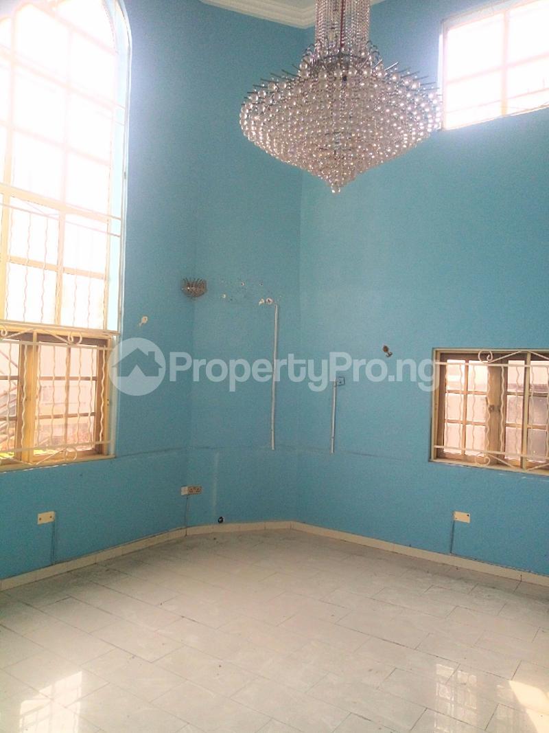4 bedroom Detached Duplex House for sale Woji  Port Harcourt Rivers - 2