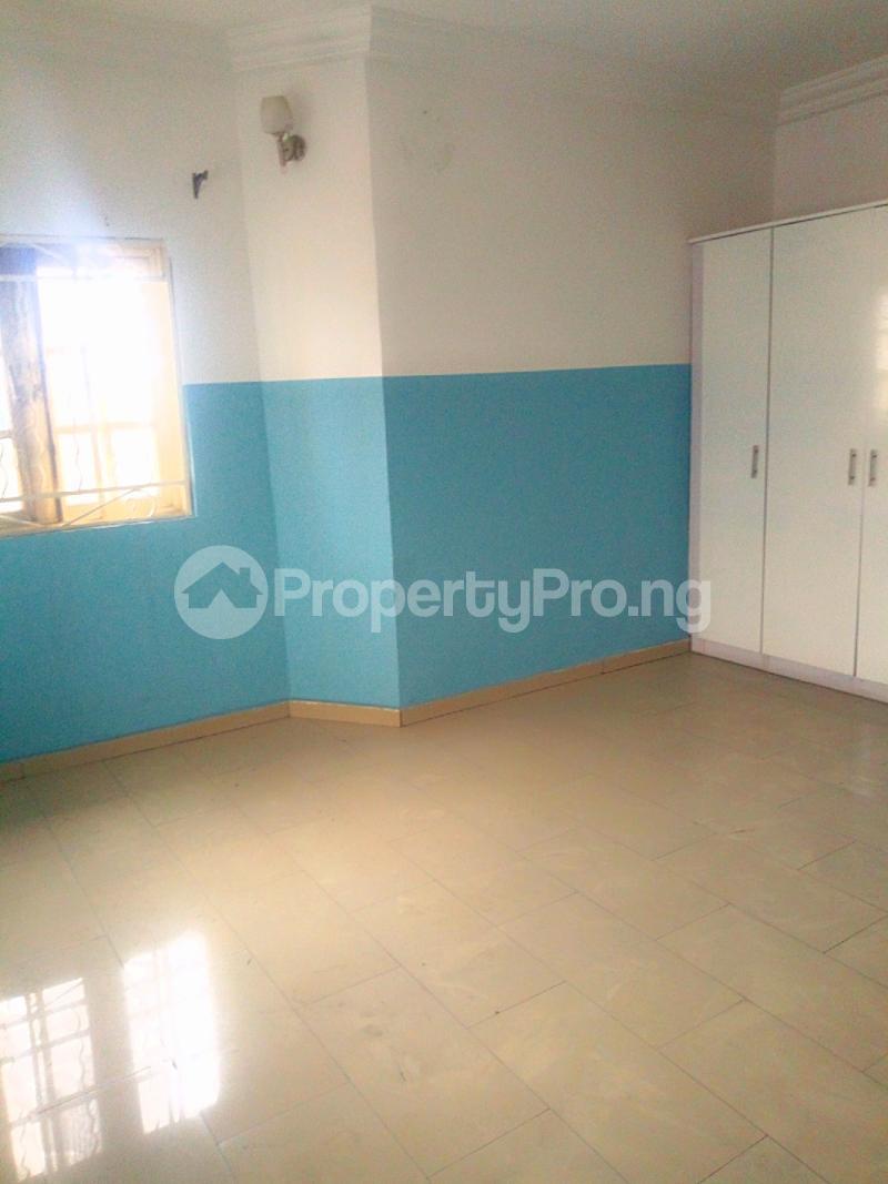 4 bedroom Detached Duplex House for sale Woji  Port Harcourt Rivers - 3