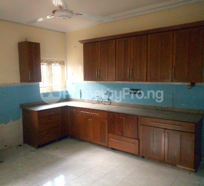 4 bedroom Detached Duplex House for sale Woji  Port Harcourt Rivers - 5