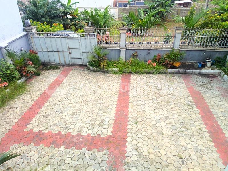 4 bedroom Detached Duplex House for sale Woji  Port Harcourt Rivers - 6