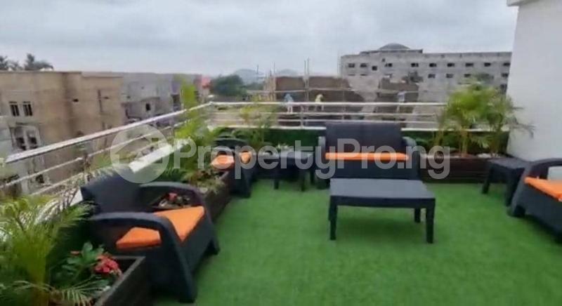 6 bedroom Detached Duplex for sale Citi View Estate, Gudu. Apo Abuja - 9