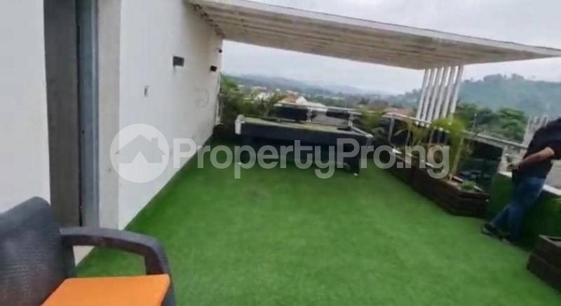 6 bedroom Detached Duplex for sale Citi View Estate, Gudu. Apo Abuja - 8