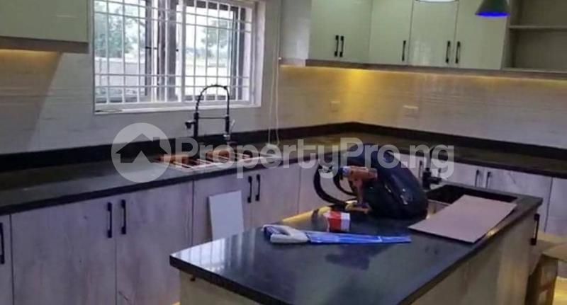 6 bedroom Detached Duplex for sale Citi View Estate, Gudu. Apo Abuja - 7