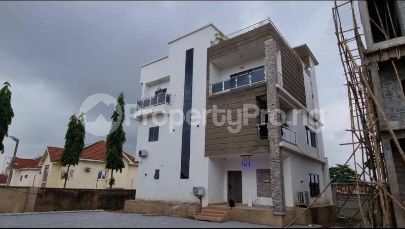 6 bedroom Detached Duplex for sale Citi View Estate, Gudu. Apo Abuja - 1