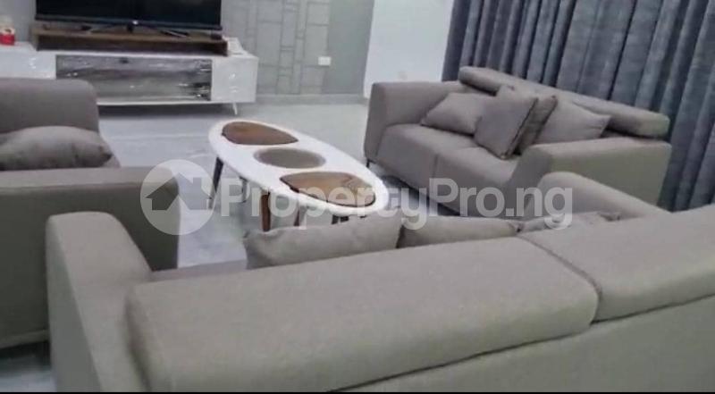 6 bedroom Detached Duplex for sale Citi View Estate, Gudu. Apo Abuja - 2