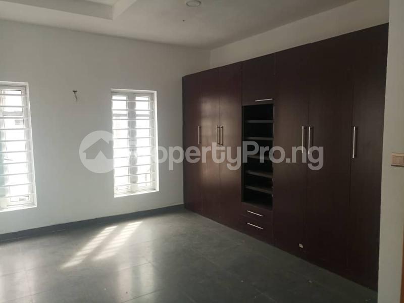 4 bedroom Semi Detached Duplex House for sale Directly opposite Mega Chicken Plaza, Between 2nd tollgate and VGC Ikota Lekki Lagos - 5