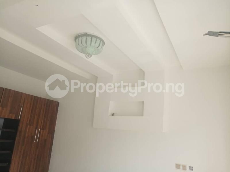 4 bedroom Semi Detached Duplex House for sale Directly opposite Mega Chicken Plaza, Between 2nd tollgate and VGC Ikota Lekki Lagos - 3