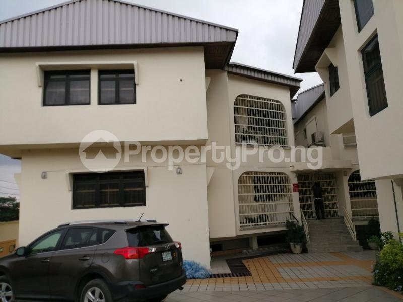 5 bedroom House for rent Maryland Lagos - 2