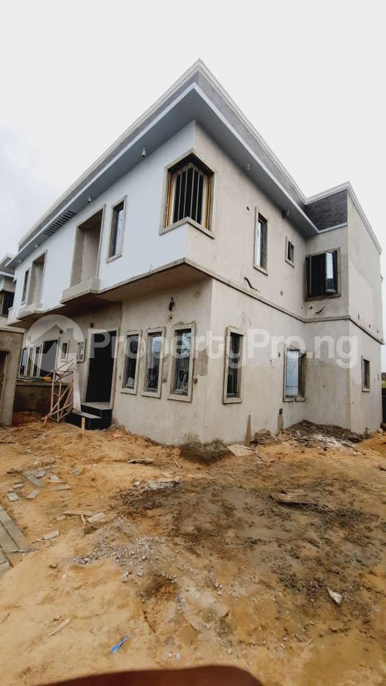 4 bedroom Semi Detached Duplex House for sale Ajah Thomas estate Ajah Lagos - 0